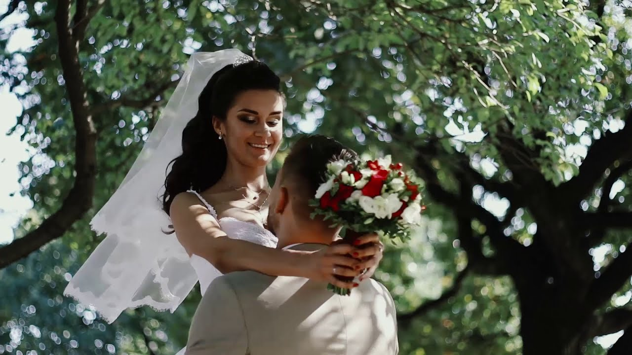 Фото-Видеосъемка Свадьбы в Москве в МО