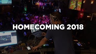 University Of Guelph Homecoming 2018 - (Short Movie)
