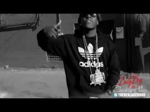 Ace Hood - H.A.M. Freestyle (Official Video)