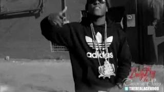 Watch Ace Hood Ham freestyle video