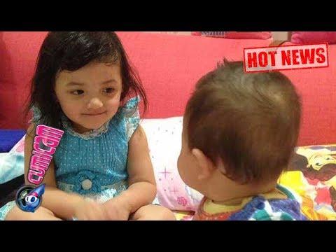 Hot News! Arsy & Arsya Bikin Perjalanan Keluarga Anang Jadi Seru - Cumicam 23 Juni 2017