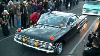 2011 Dia de los Muertos (Day of the Dead) Celebration, Albuquerque