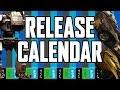 Release Calendar: July 4 - 10 2016