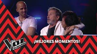Ricardo Montaner se reencontró con su profesora de piano - ...