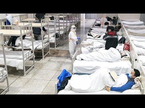 Страшная ситуация в Питере. Сильный рост смертей и заболеваемости