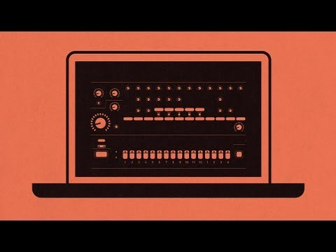 The Basics of Music Production, Lesson 3 - Using Virtual Instruments