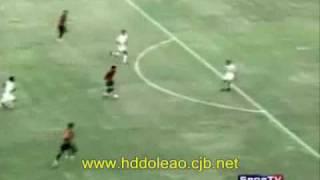 Campeonato Pernambucano 09 - Sport 3 x 0 Serrano (3ª Rodada do 1º Turno)