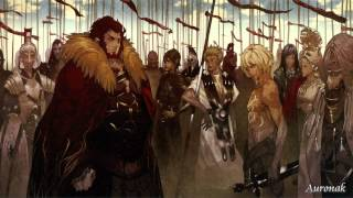 Most Epic Osts Of All Times: Army Of The King