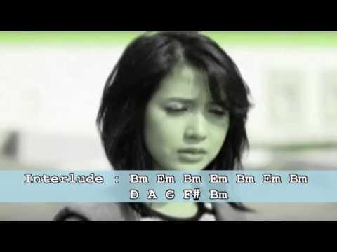 Firman - Kehilangan (Lyric + Chord)