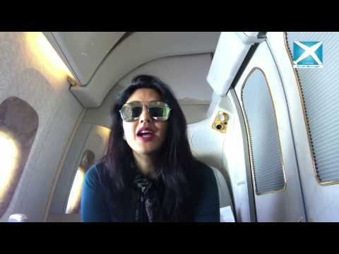 Thumbnail: Emirates first class review