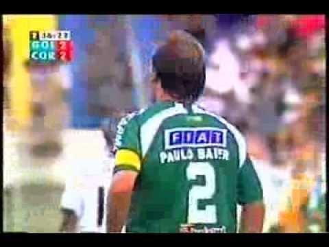 Goiás 3 x 2 Corinthians - Jogo Completo - Brasileirão 2005 - Jogos Históricos #92