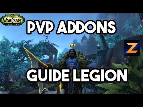 World Of Warcraft Legion Pvp Addon'tutorial Omnibar - MP3