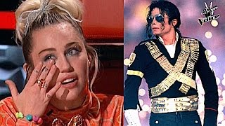 The Voice Blind Auditions of Michael Jackson Songs (Battles Included) Performance Compilation