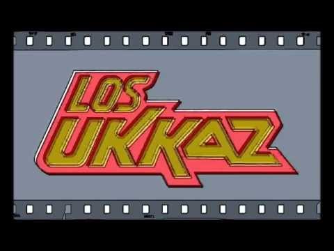 Los Ukkaz-Al Rojo Vivo