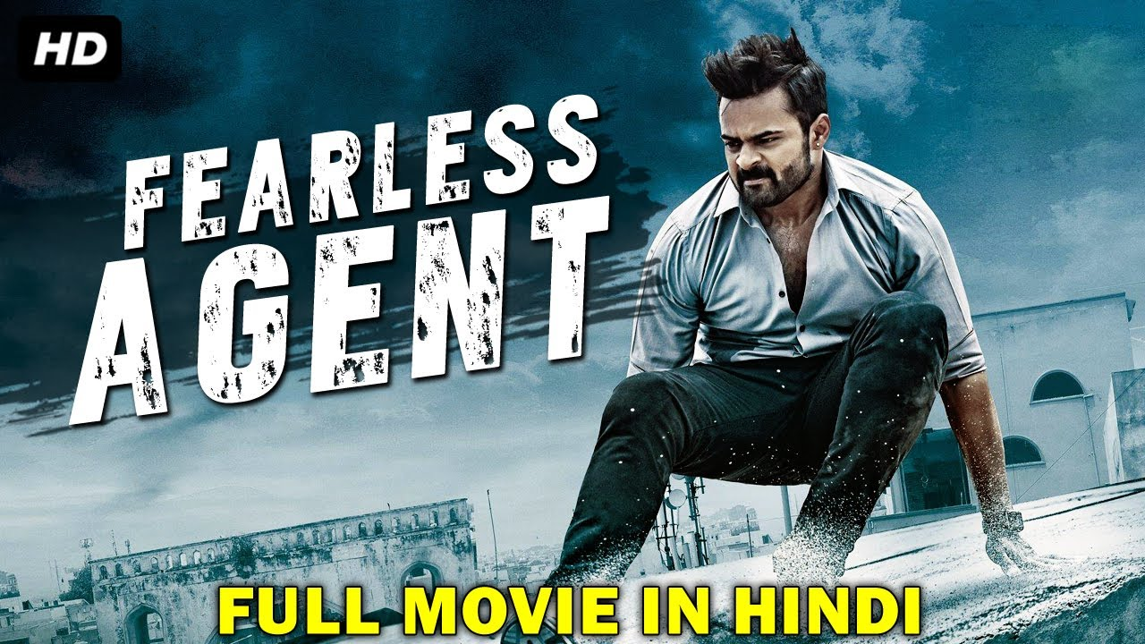 Download FEARLESS AGENT 2021 Full Movie New Released Full Hindi Dubbed Movie | Action Blockbuster Movie