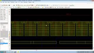 CNC KAD 8.5  - ap100 Amada