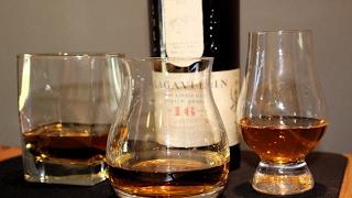 Бокалы для виски. Из каких стаканов пить. Tap 357.