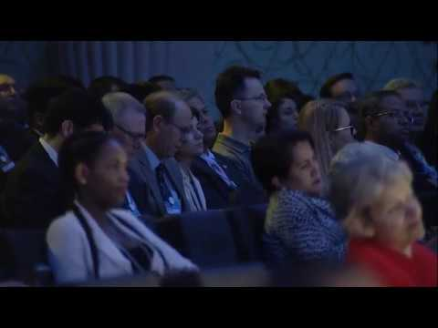 Welcome & Opening Address  |  GESF 2017