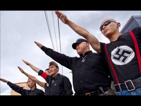 Mongolian neo-Nazis rebranding selves as environmentalists; media compares themto Tea Party (Beck)