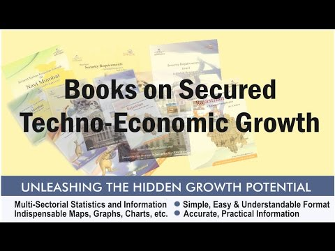 Secured Techno-Economic Growth Books
