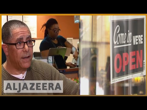 🇺🇸 US government shutdown: Ripple effect on businesses | Al Jazeera English