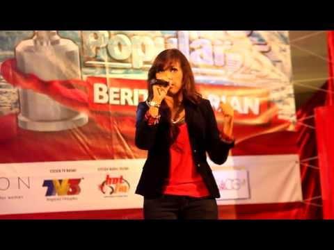 New Single SEDAR-Shila Amzah Roadtour ABPBH SACC MALL