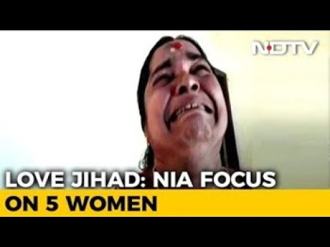 In Kerala 'Love Jihad' Inquiry, What Women Who Converted Have Testified