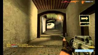 Counter Strike Source Aim+Wh Magyar Gyerek