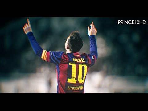 Lionel Messi - Simply The Best - 5th Ballon d'Or Season Review - 2016 HD
