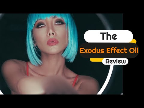 Exodus Effect Oil Reviews – [REAL] The Exodus Effect Oil Book Reviews – Hope or Hype?