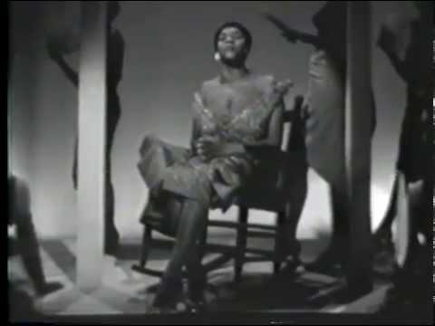 Dinah Washington, Birth of the Blues, 1957 TV Appearance