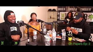 Rocky Badd w/ @theweedbar Podcast EP5 EXCLUSIVE FULL INTERVIEW