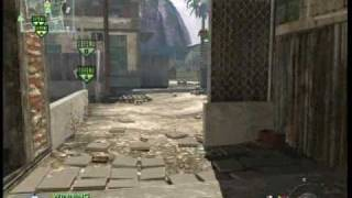 Modern Warfare 2 Rush class: This is how you DOMINATE