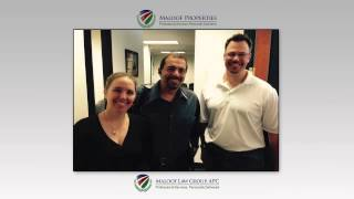 Maloof Law Group - Collaboration: Business Assistance