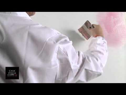 Ucic Velatura effetto perlato - YouTube