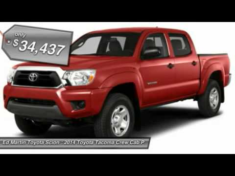 2014 TOYOTA TACOMA Anderson, IN 658268