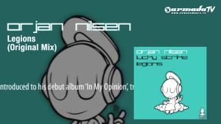 Download Video Orjan Nilsen - Legions (Original Mix) MP3 3GP MP4