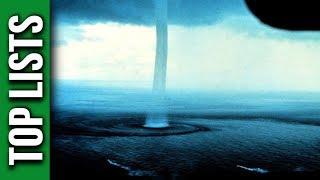 10 Strangest Ocean Phenomena