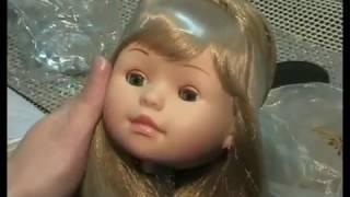 видео Ляльки Паола Рейна (Paola Reina)