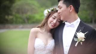 Rolls & Chris Wedding MV  (Nam Team)