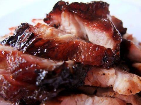 rood vlees chinees