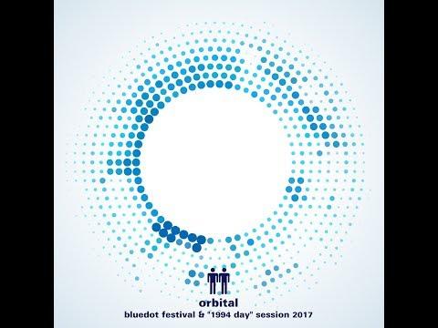 """Orbital - """"Copenhagen"""" Live Bluedot 2017 OMT-V001 Teaser"""