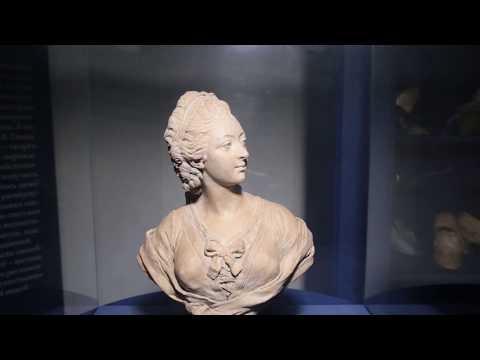 #Москвастобой - Онлайн-экскурсия «Monument Du Costume. Картины жизни конца XVIII столетия»