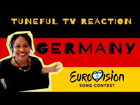 EUROVISION 2019 - GERMANY - TUNEFUL TV REACTION & REVIEW