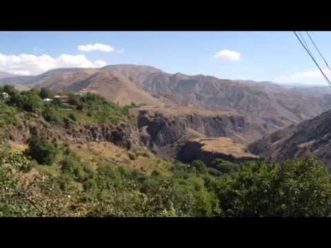 South Caucasus.