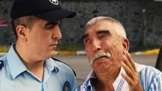 Ah Usman Aga Boşu Boşuna Müşteriyi Dövdü   86. Bölüm