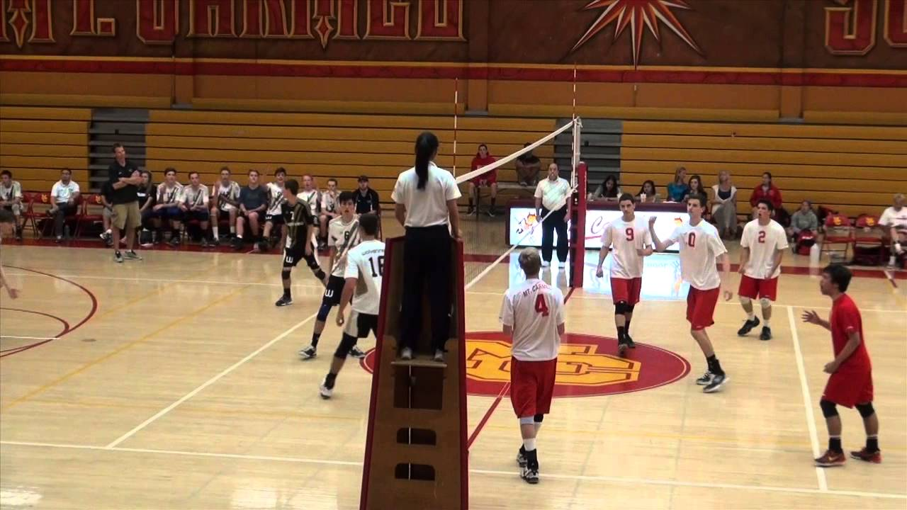 matt vildibill outside hitter junior year high school matt vildibill outside hitter junior year high school highlights recruiting video