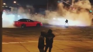Fast and fearless: Dangerous driver takeovers in SoCal neighborhoods