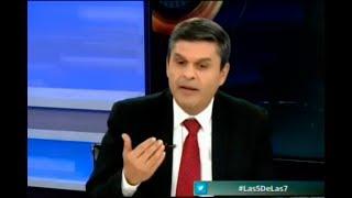 Santiago entrevista con Roberto Vieira 31 07 17 RPP TV 31 07 17