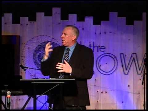 Gerald Thiesen' Celebration Service - Part 11   Robs Sermon